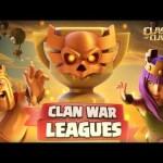 CWL, arriva la seconda Lega: consigli e dritte utili da tenere a mente su Clash of Clans