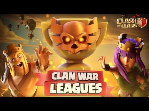 0 18 - CWL, arriva la seconda Lega: consigli e dritte utili da tenere a mente su Clash of Clans