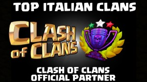 Locandina Top Italian Clans 300x169 - Resoconto 2° edizione ITCL: pareri,consigli e feeback dalla community italiana