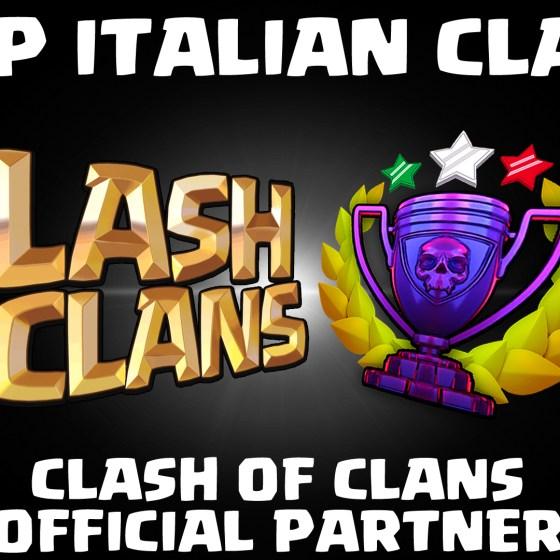 Locandina Top Italian Clans - Resoconto 2° edizione ITCL: pareri,consigli e feeback dalla community italiana