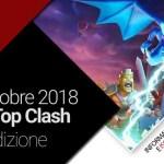 Italy Top Clash: anche la 22° edizione si conclude con una vittoria!