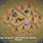 Bilanciamento rinviato: vediamo in ESCLUSIVA alcune delle nuove Mappe Goblin in arrivo su Clash of Clans