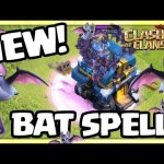 Sneak Peek #2: Nuova Pozione Oscura Pipistrello in arrivo su Clash of Clans