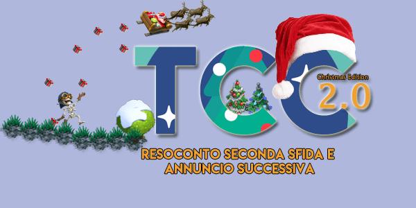 TCC Christmas Edition 2.0 : Resoconto seconda sfida e annuncio successiva!   Clash of Clans Challenge