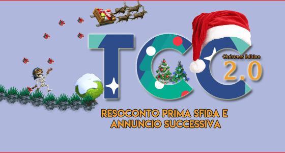 evidenza TCC - TCC Christmas Edition 2.0 : Resoconto prima sfida e annuncio successiva! | Clash of Clans Challenge
