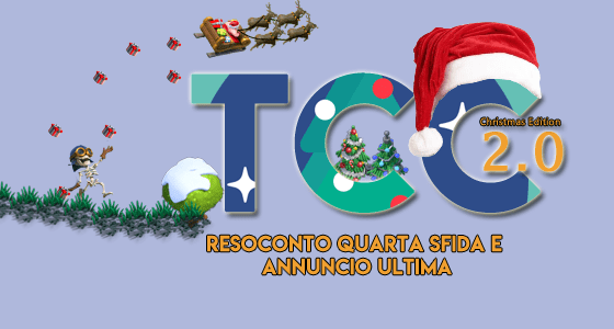 TCC final - TCC Christmas Edition 2.0 : Resoconto quarta sfida e annuncio successiva! | Clash of Clans Challenge