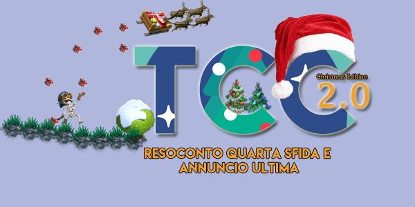 TCC Christmas Edition 2.0 : Resoconto quarta sfida e annuncio successiva! | Clash of Clans Challenge