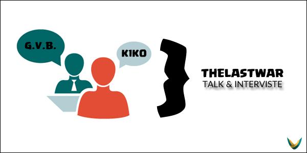 Alla scoperta di K1ko del clan Mega Italy | Talk & Interview