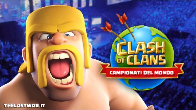 evidenza 1 - 5 anni di Clan War: Auguri, a noi guerrieri