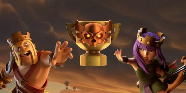 Sneak Peek #1: Clan War Leagues più grandi