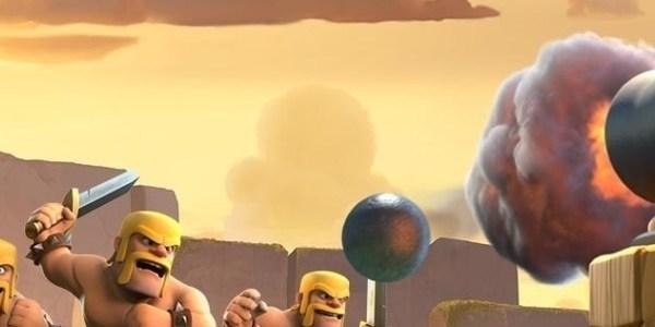 Sneak Peek #3: nuovi livelli truppe,difese ed edifici!