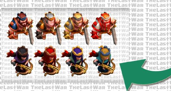 evidenza 1 - [RUMORS]Skin personalizzabili in arrivo su Clash of Clans
