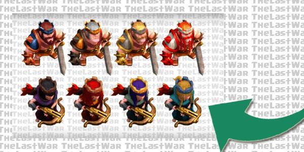 [RUMORS]Skin personalizzabili in arrivo su Clash of Clans