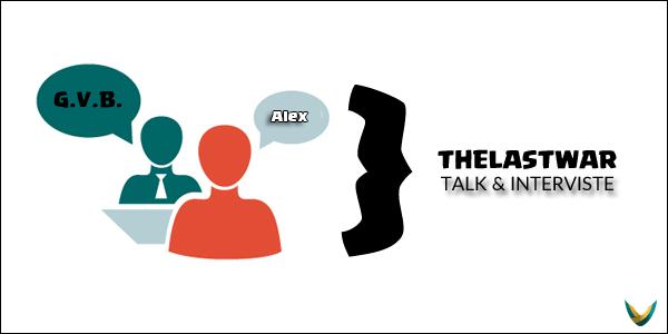 Due chiacchiere con Alex: fondatore di Top Italian Clans