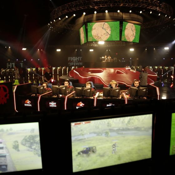 h1z1 fight for the crown - Come organizzare un evento su Clash of Clans