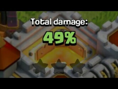 "49 percento - Clash of Clans e la legge del ""mainagioia"""