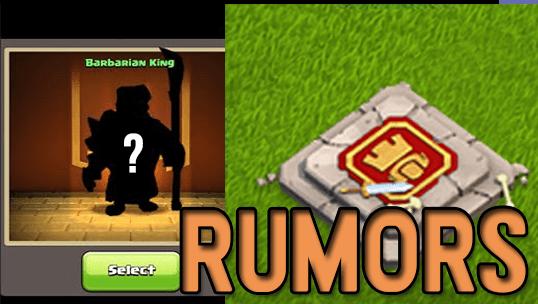 [NONUFFICIALE]Spunta su web un Leaks sulla prossima Skin in Clash of Clans