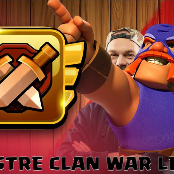 Le vostre Leghe - Le vostre Leghe di Guerra tra Clan   Edizione 1 Clash of Clans
