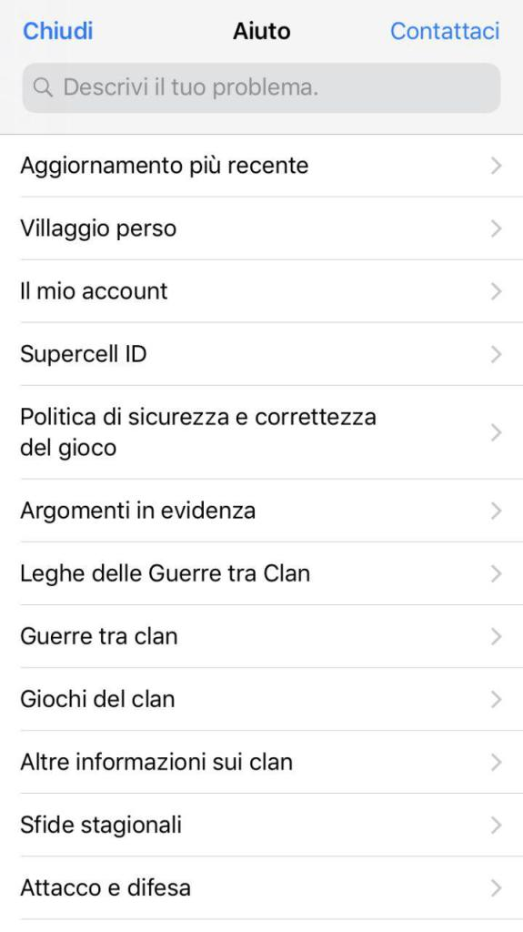 photo 2019 06 11 18 13 07 - Come recuperare l'account di Clash of Clans
