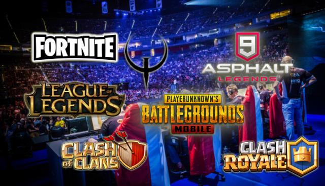 ESports - E-Sport sui mobile game: a che punto siamo?