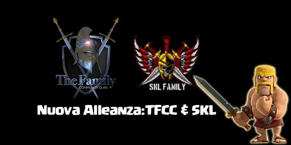 The Family: nuove Utility TH & BH e nuova alleanza con SKL Italian