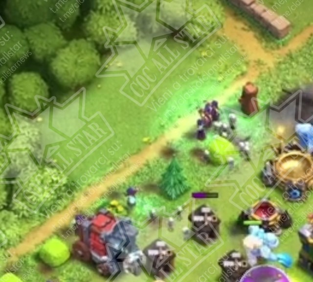 Photo 1569859258018 1 - Aggiornamento Clash of Clans: Leaks e campo reclutamento