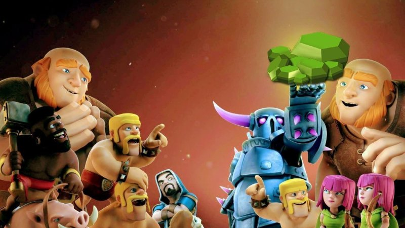 TCC7: Resoconto prima sfida su Clash of Clans