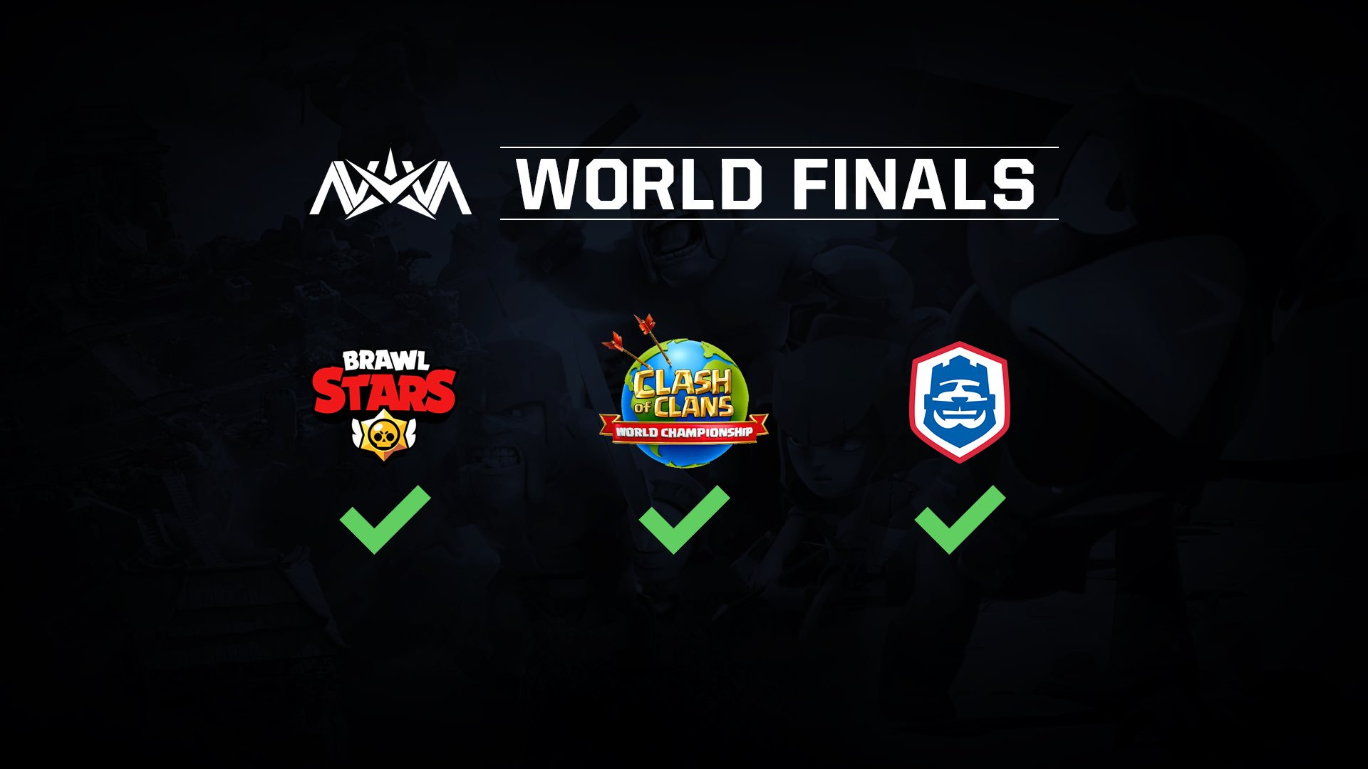 Mondiali firmati Supercell: triplete dei Nova Esports