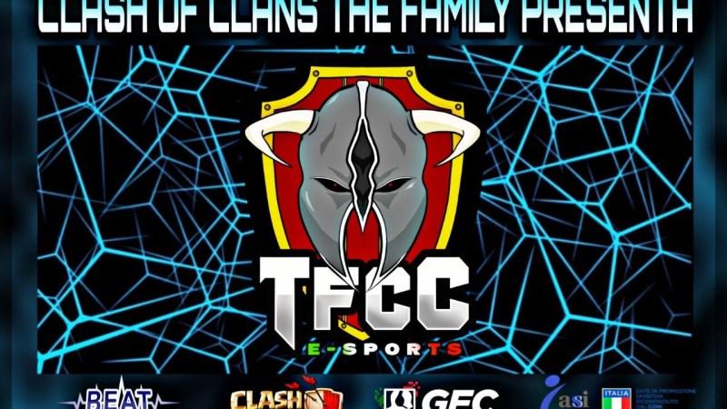TFCC: al via il progetto eSport per Clash of Clans