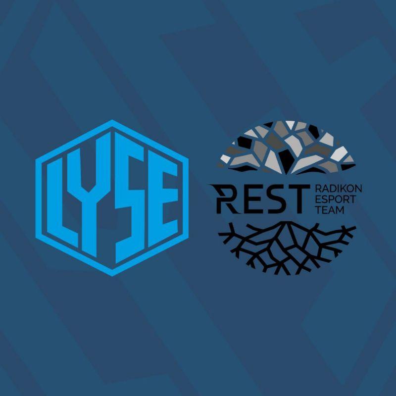 REST insieme a LYSE Foundation per creare e costruire nuove opportunità di eSport