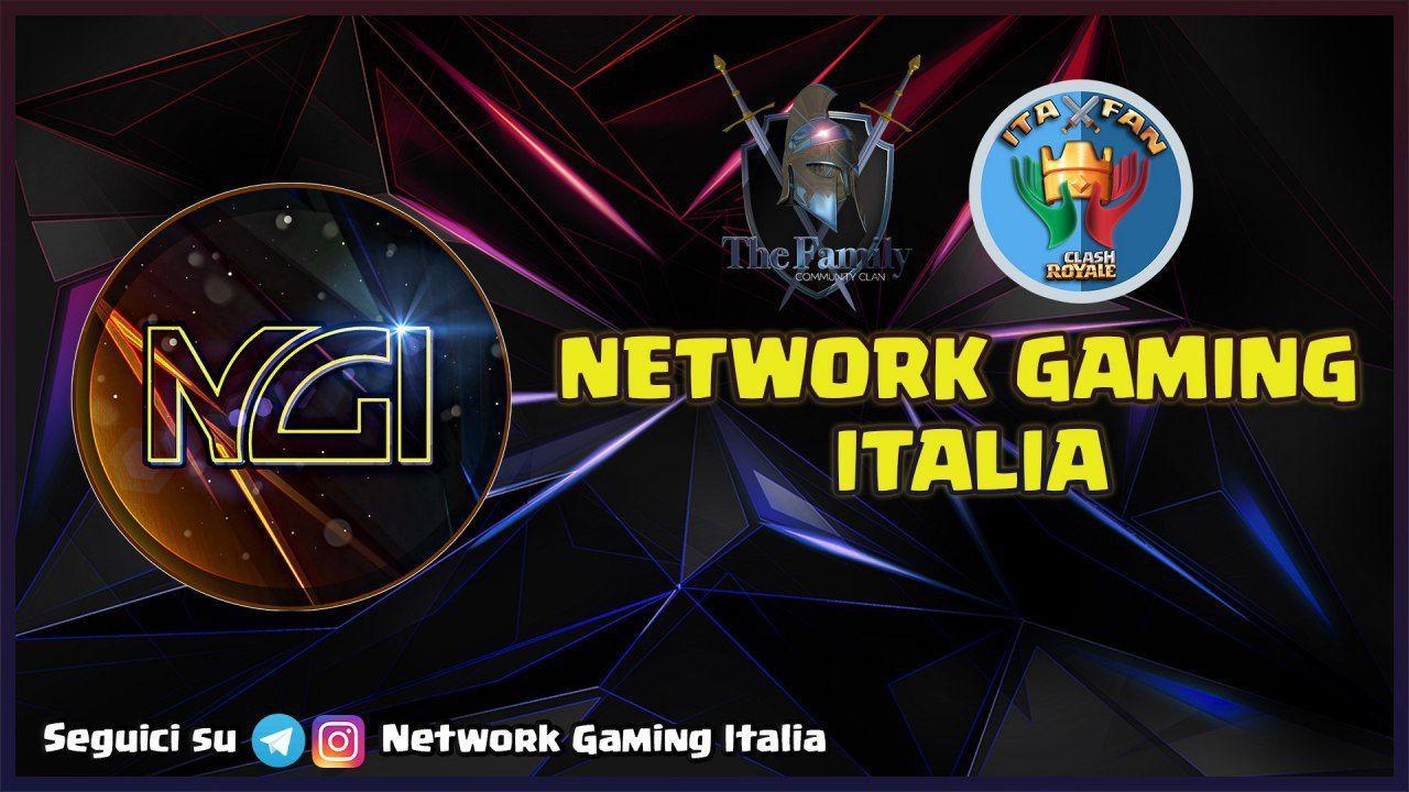 Network Gaming Italia: nuova alleanza italiana dei titoli Supercell