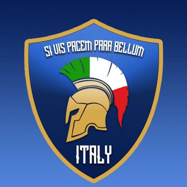 Entra nel server Discord della Nazionale Italiana