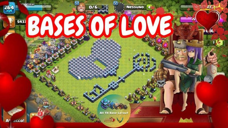 San Valentino: dimostra il tuo amore con una Base Funny