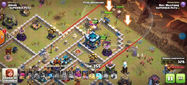 6 1 - Alla scoperta della Mass Miner con Clash Villager