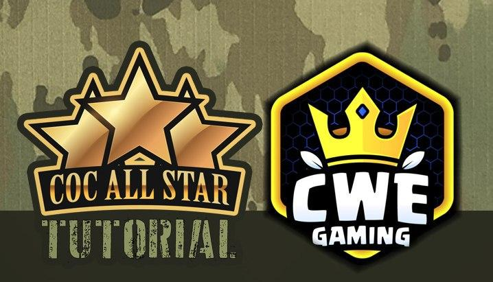 Tutorial e guide: Eric – ONEHIVE insieme a Coc All Star