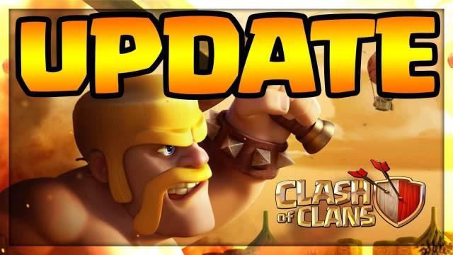 Clash of clans October 2019 Update - Aggiornamento Clash of Clans in arrivo: nuovi livelli Eroi?