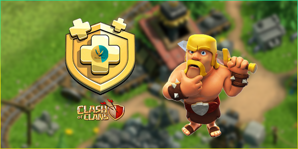 Scenari nei Gold Pass su Clash of Clans?