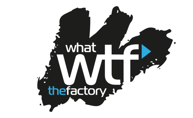 Logo WTF 1024x629 - Un mese di WhatTheFactory Events!