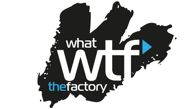 Un mese di WhatTheFactory Events!