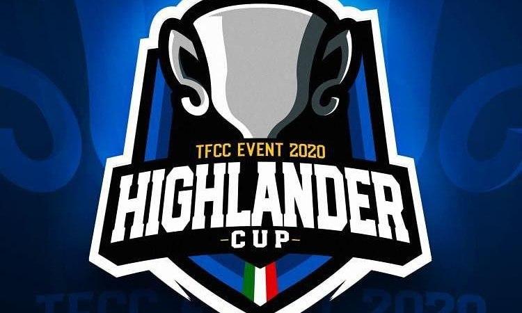 Al via le iscrizioni dell'Highlander Cup della TheFamily