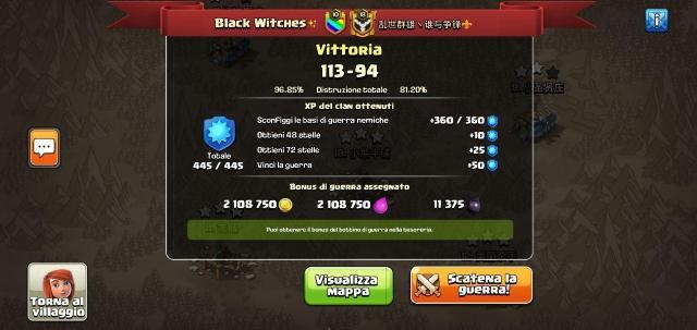 grazie2 - Happy Birthday Black Witches: che la festa continui!!