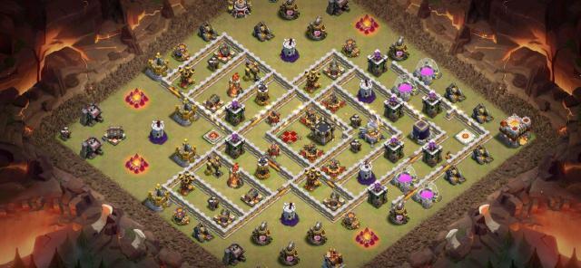 4. WAR TH11 SETTEMBRE 2020 1024x473 - Layout Basi War/Farming per Th11 – Settembre 2020