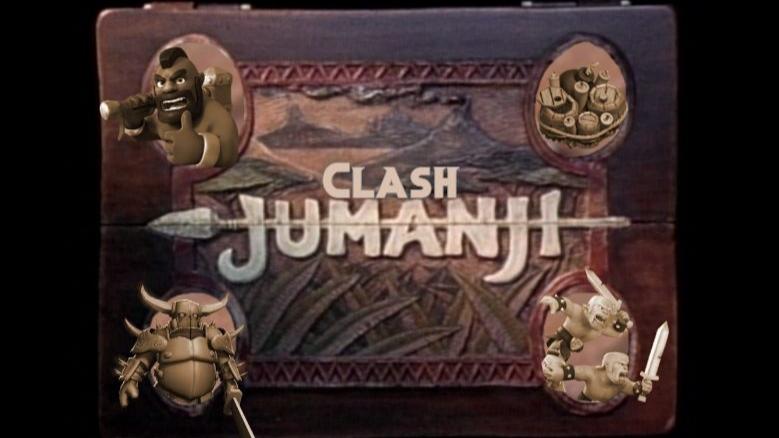 Jumanjiiiiiii