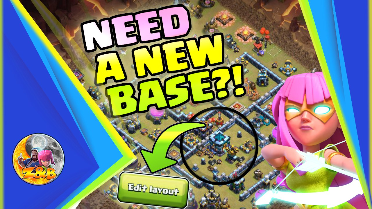 NEW 8 TH13 WAR BASES/CWL + LINKS 2020 October Best Town Hall 13 War Base Clash of Clans COC