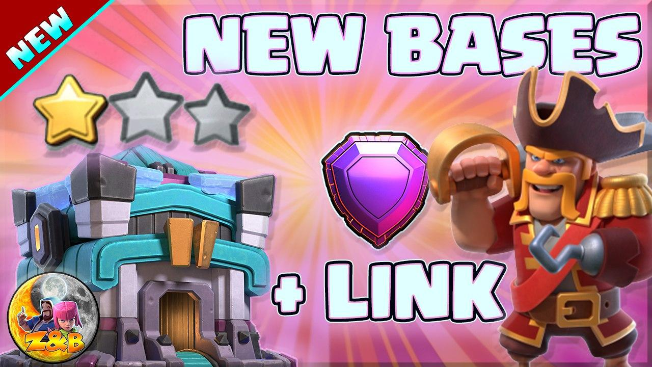 TOP 8 TH13 WAR BASES/CWL + LINKS 2020 October Best Town Hall 13 War Base Clash of Clans