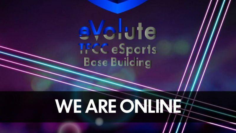Nuovo Server Discord della eVolute TFCC dedicato al Base Building