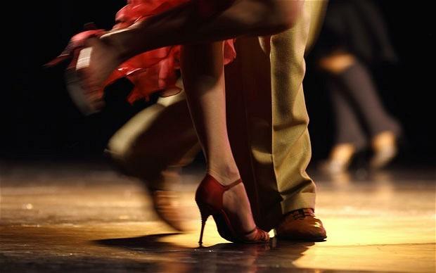 coppia - Carnival Dance in Love!