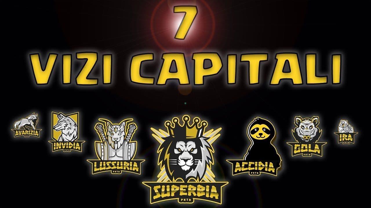 La magia di Clash: i 7 vizi capitali sono diventati solide virtù nella famiglia PkTr!