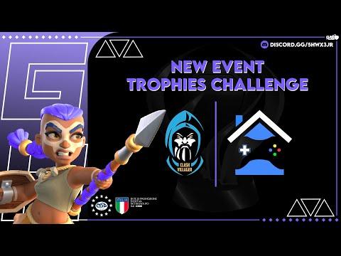Al via la Trophies Challenge!