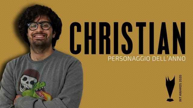 """CHRISS 1024x576 - INT AWARDS 2020 UN EVENTO DA """"OSCAR"""""""